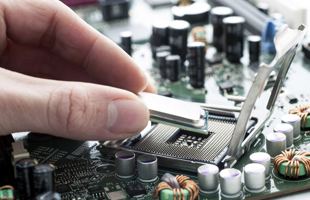Computer repairs from the local IT Professionals in IT Support
