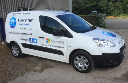Fast and reliable call out service for IT Support